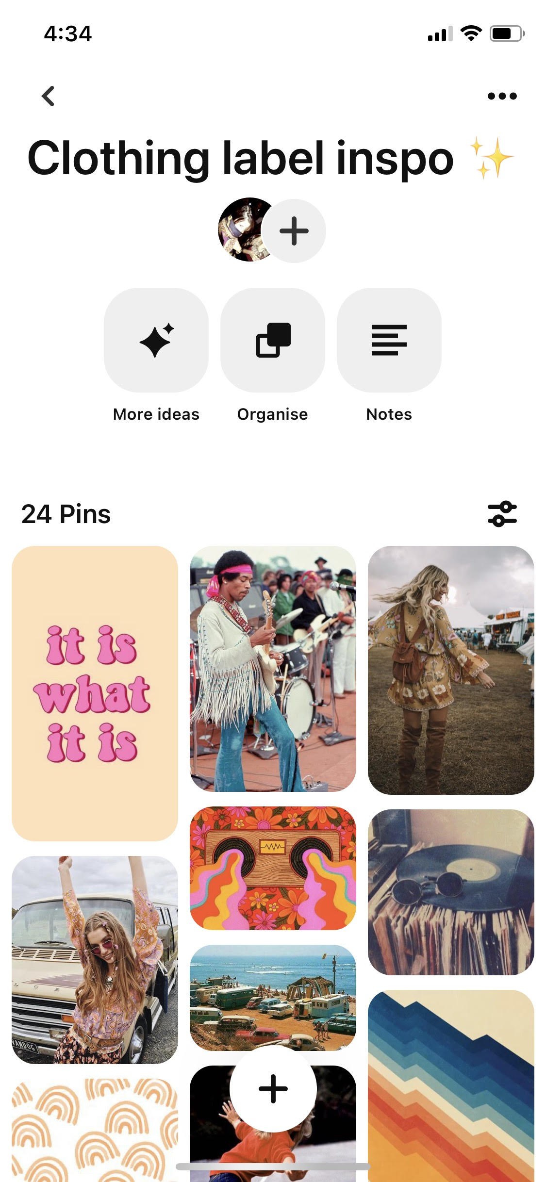 Pinterest for your brand