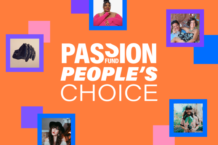 Passion Fund People's Choice Award Nominees