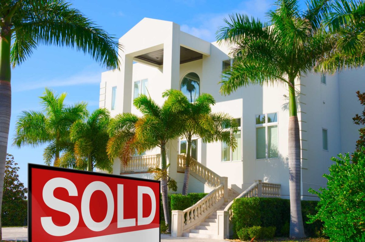 Real estate agents have become celebrities on social media.